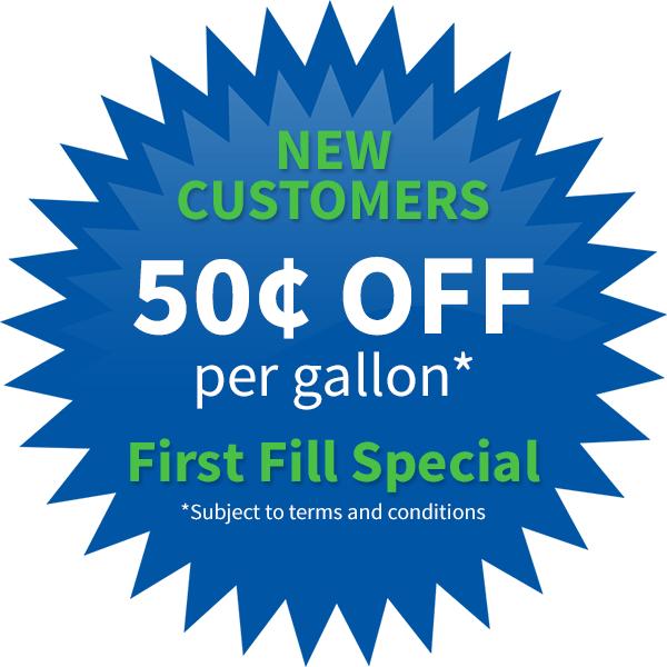 Ferrellgas propane price per gallon b--b top 2019