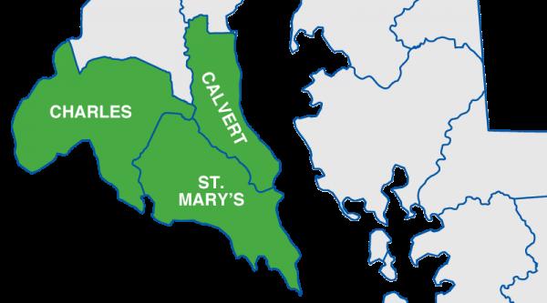 Burch Propane Service Area